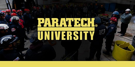 Paratech University - San Francisco, CA tickets