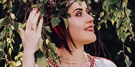 Daria Kulesh at Bluebell Roots tickets