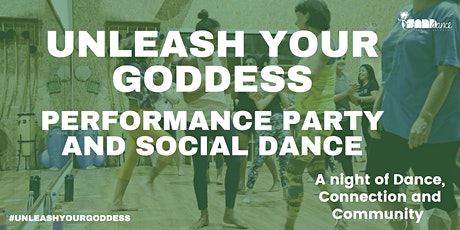 Unleash - Performance Party and Social Dance tickets