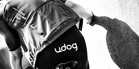 UDOG - Training Camp biglietti