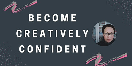 Become Creatively Confident tickets