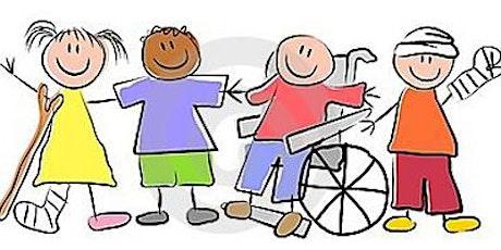 Pediatric Disaster Education tickets