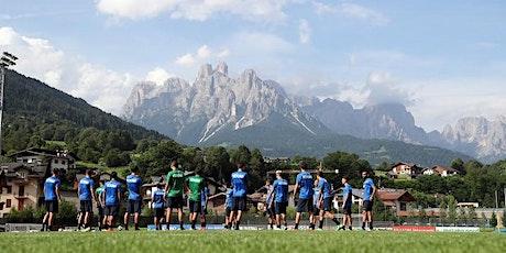 Allenamenti Ritiro Hellas Verona 2021 biglietti