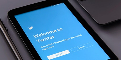 Make It Click - A Guide to Twitter for New Users tickets