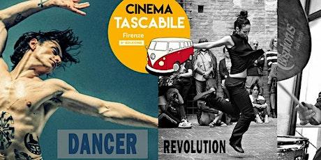 CINEMA TASCABILE - 2 agosto / h.20.45 biglietti
