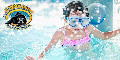 Girl Scout Day at Aquaboggan tickets