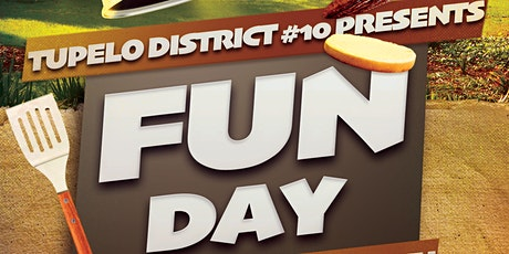 District #10 Fun Day tickets
