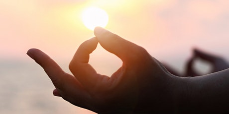 Morning Mindfulness Meditation online tickets