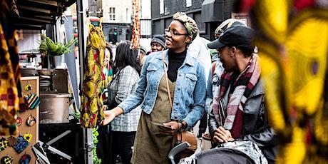 Black Owned Hackney Market tickets
