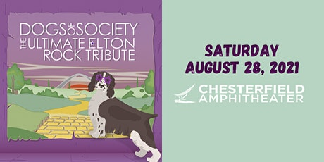 Dogs of Society–The Ultimate Elton Rock Tribute tickets