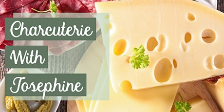 Charcuterie with Josephine tickets