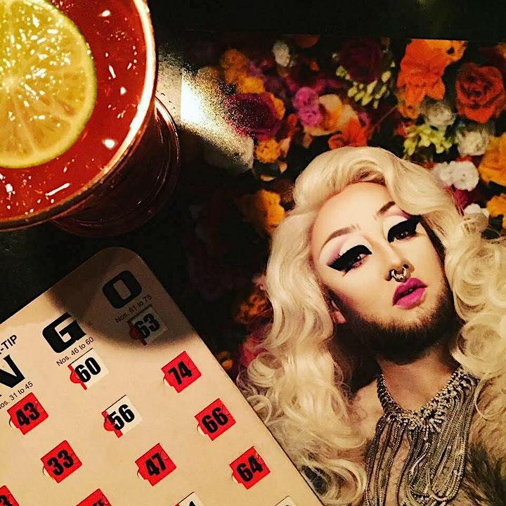 Shelix Presents: Hey Girl! Bingo! image