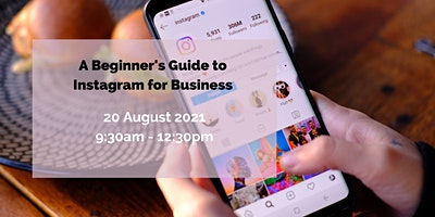A Beginner's Guide to Instagram for Business