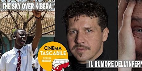 CINEMA TASCABILE - 4 agosto / h.20.45 biglietti