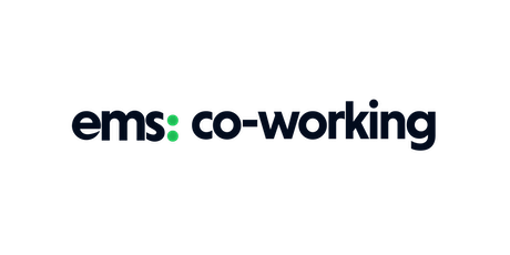 ems: co-working August tickets