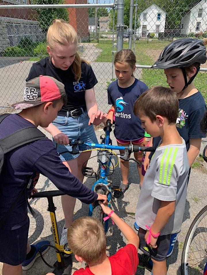 CK Summer Camp image