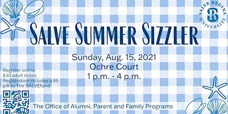 Salve Summer Sizzler tickets