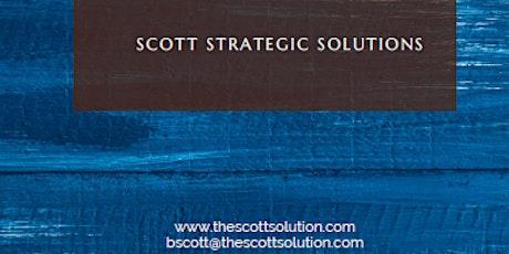 Strategic Business Bootcamp tickets