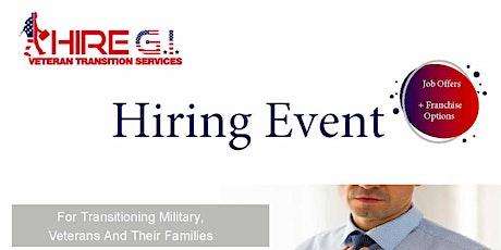 Navy Base San Diego Career Fair tickets