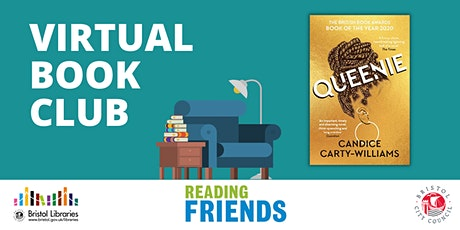 Virtual Book Club - August tickets