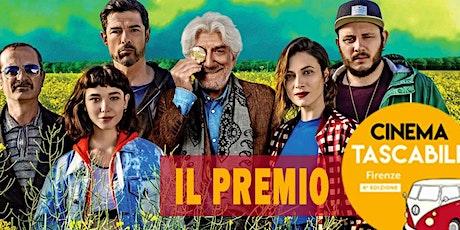 CINEMA TASCABILE - 29 luglio / h.21.15 biglietti