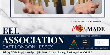 East London & Essex Business Networking tickets