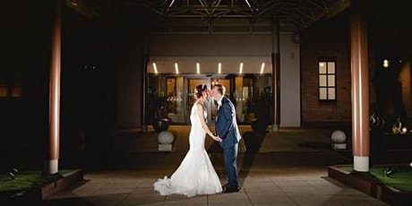 Wedding Fair The Crowne Plaza Hotel Homer Road Solihull tickets