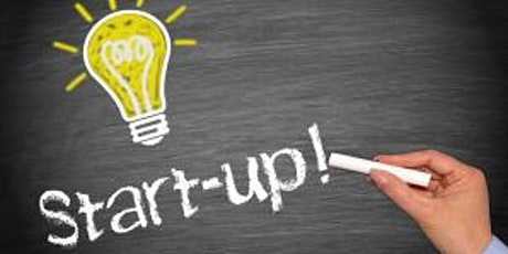 Small Business Start-up tickets