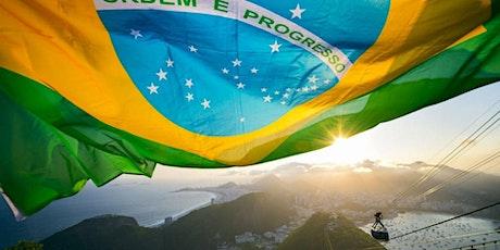 Tout ce que vous devez savoir pour organiser votre voyage au Brésil tickets