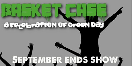 Green Day Tribute: Basket Case at Legacy Hall tickets