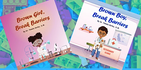 Brown Girl and Brown Boy Book Series Signing, Reading, and Kid's Red Carpet tickets