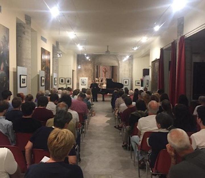 Immagine LIMF 2021 - Piccole Scene d'Opera