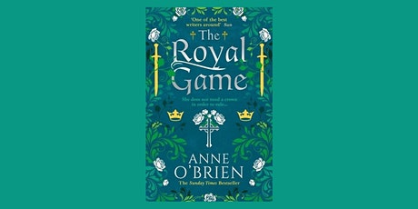 The Royal Game (Online Event) tickets