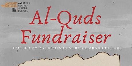 Al-Quds Fundraiser tickets