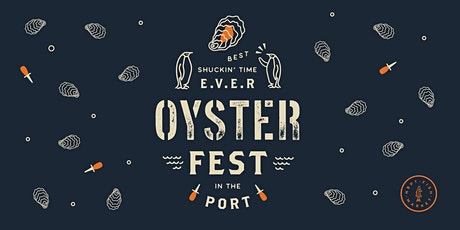 Oysterfest In The Port tickets