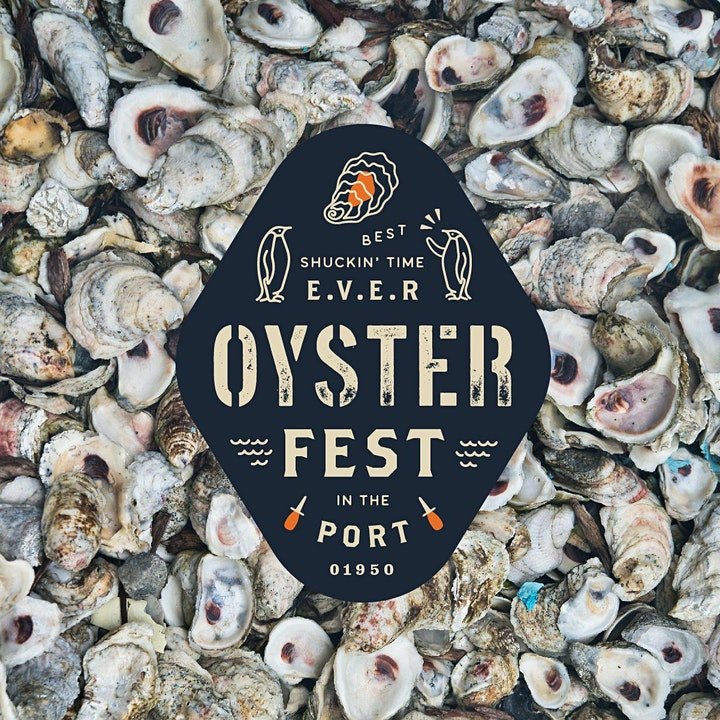 Oysterfest In The Port image