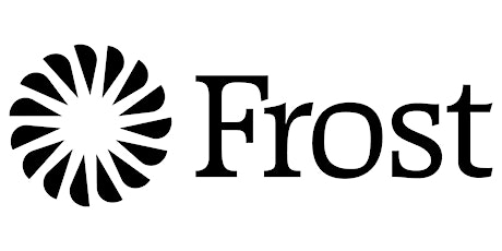 """Frost Small Business Seminar - """"Developing a Business Plan"""" tickets"""