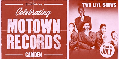 Celebrating Motown Records tickets