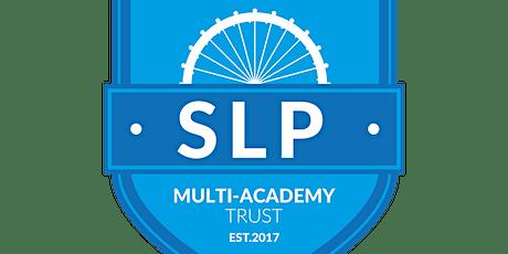 SLP Summer Camp Week 6 @ South Stanley Junior School tickets