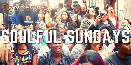 SoulfulofNoise Presents: Soulful Sundays Open Mic tickets