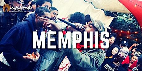 SoulfulofNoise x Memphis tickets