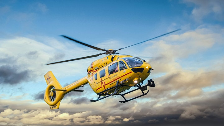 East Anglian Air Ambulance's Pre-Hospital Research Conference image