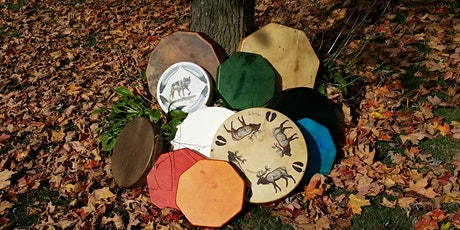 Relaxing Rhythms Drum Circle at the Community Arts Council of Kankakee Co. tickets