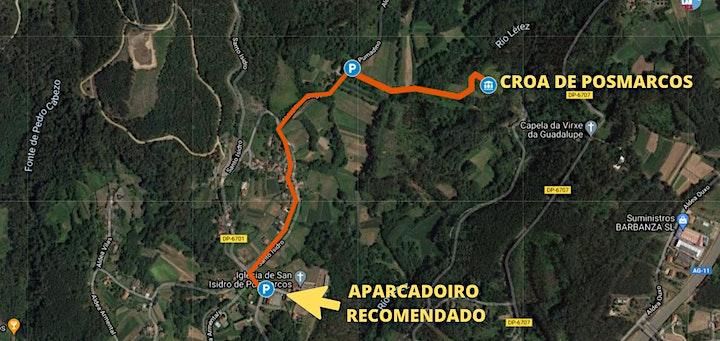 Imagen de Como dicía o outro | Cándido Pazó (Galicia) | A Pobra do Caramiñal