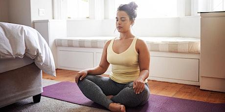 EJERCICIO Y BIENESTAR: Yoga en Español con Sahira entradas