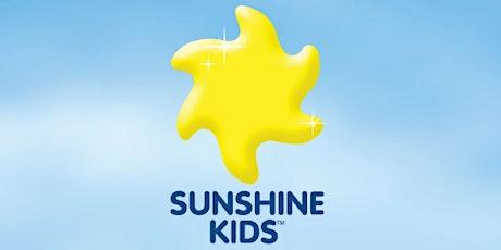 2nd Annual Sunshine Kids Foundation Cornhole Tournament tickets