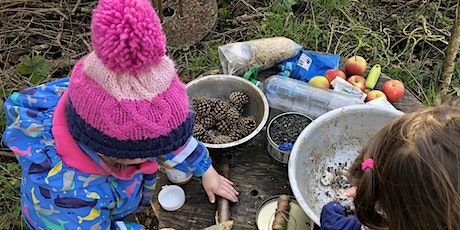 Roding Valley Forest School Nature Tots tickets