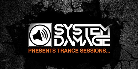 system damage trance sessions (Boxed Leicester) tickets