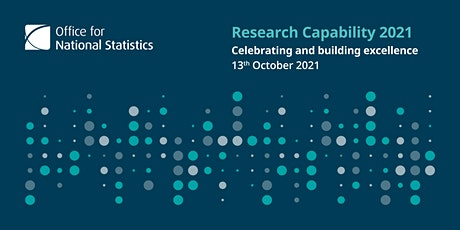 Research Capability 2021 tickets