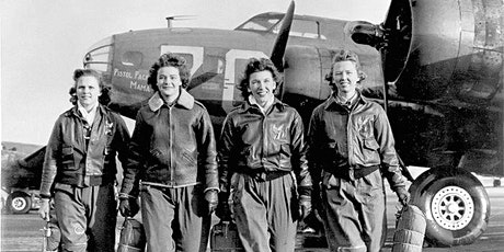 Legacy Lecture: History of Women in Air & Space tickets
